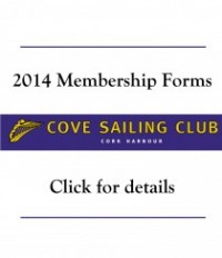 COVE SAILING CLUB