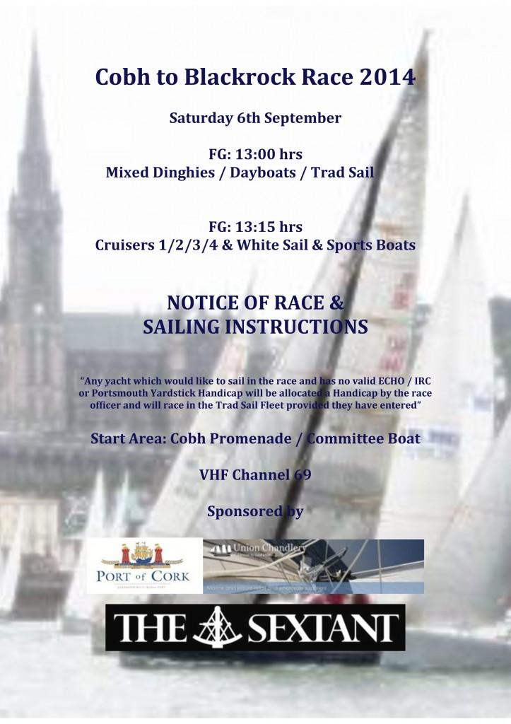 C2B Race 2014 NOR