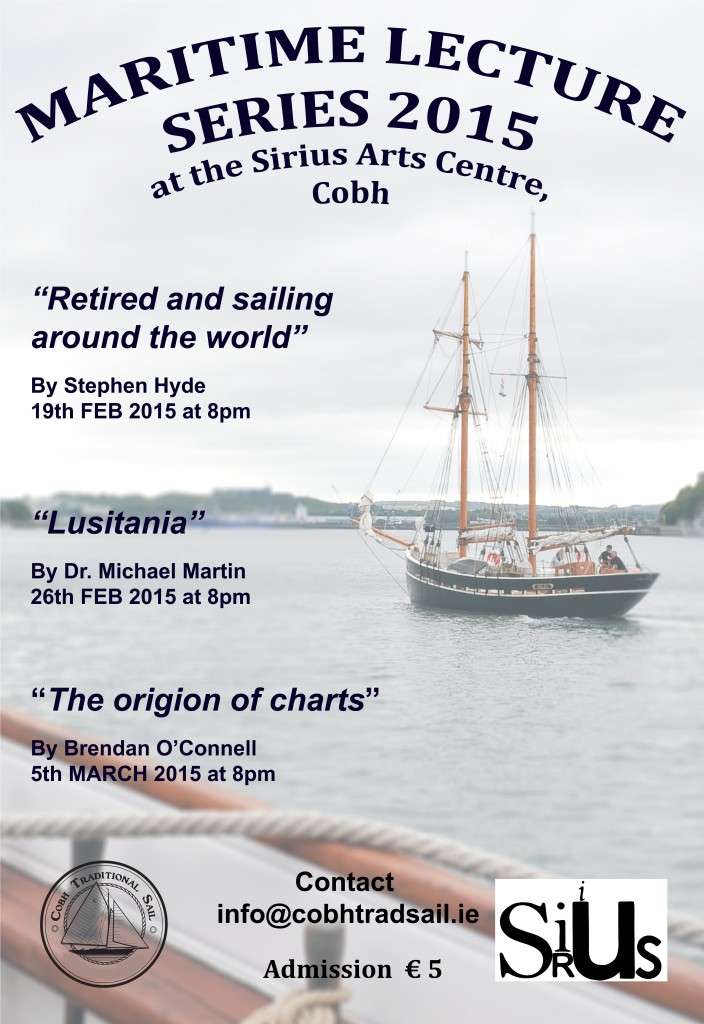Maritime lectures 2015