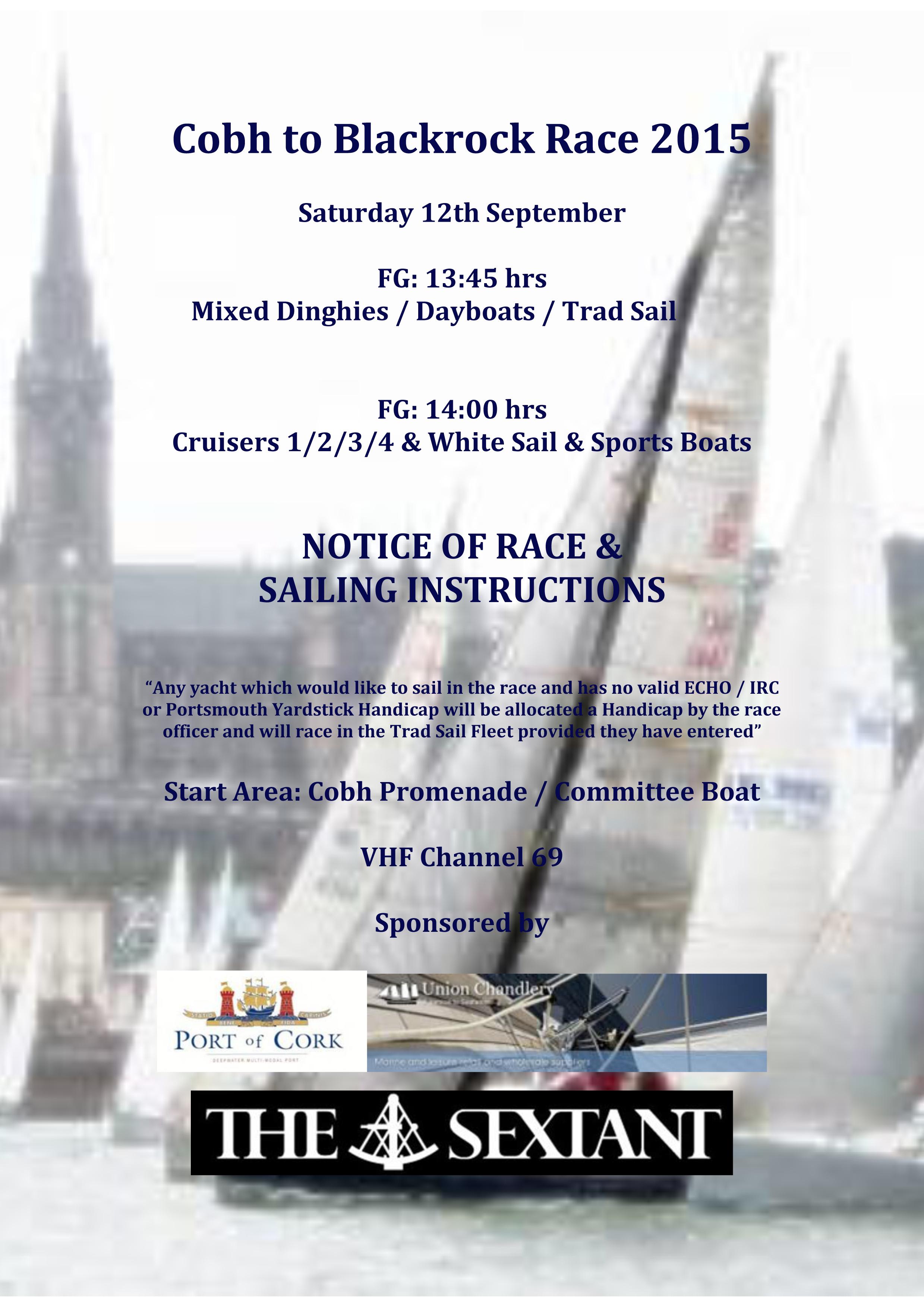 C2B Race 2015 NOR