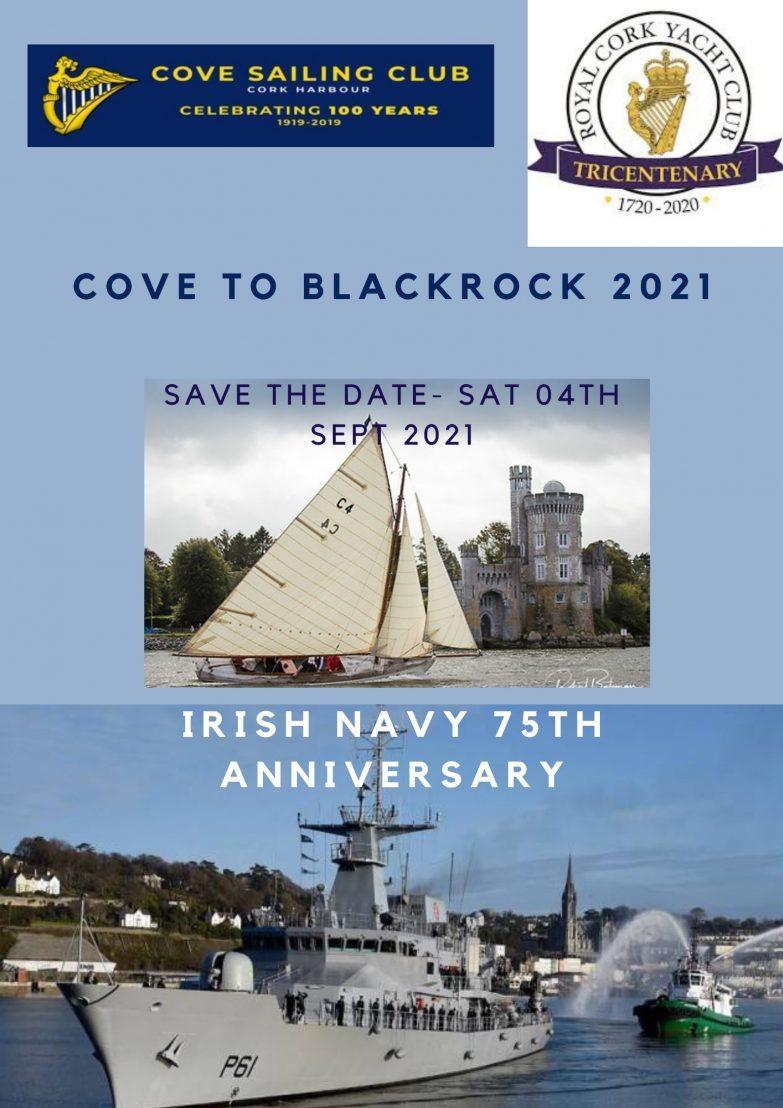 Cove to Blackrock